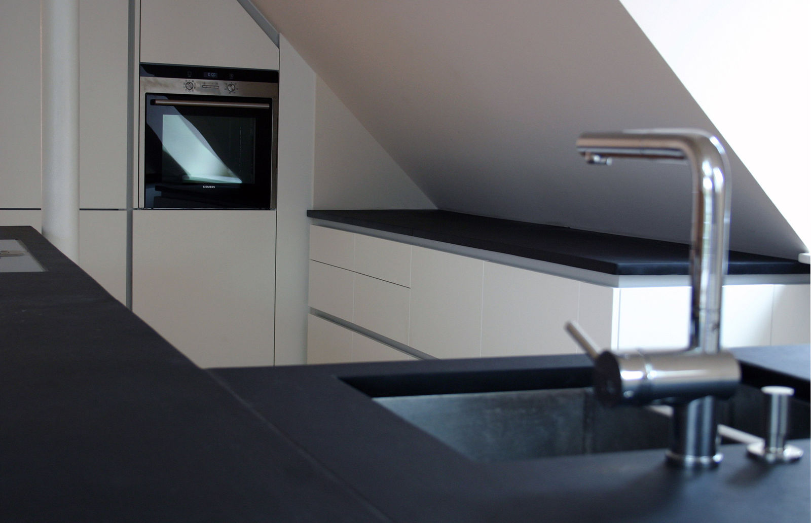 Dachgeschoss Küche | Dachgeschoss